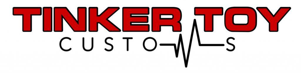 Tinker Toy Customs Logo