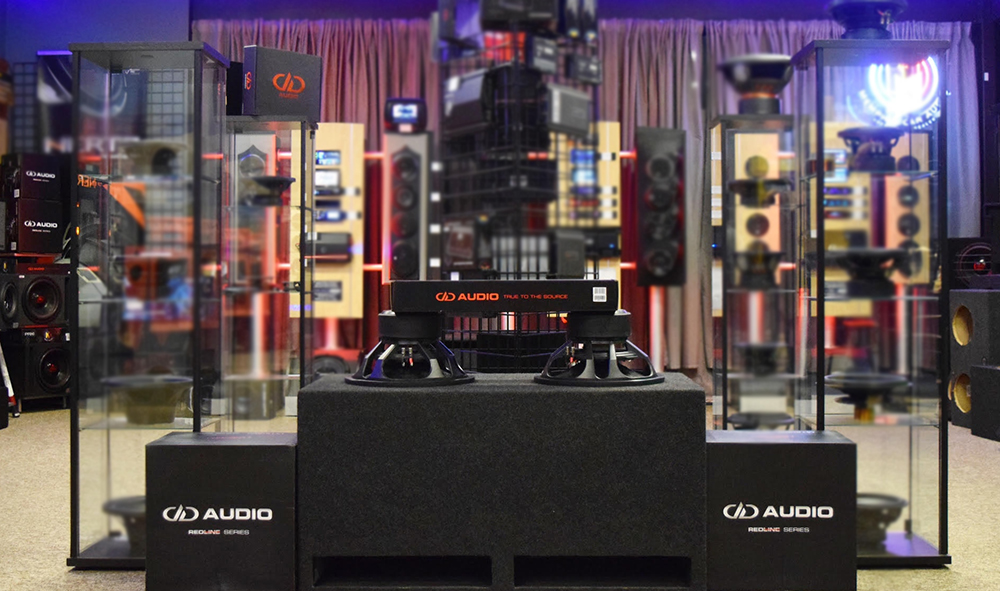 Sterling Audio - DD Product in Shop