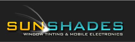SunShades Logo