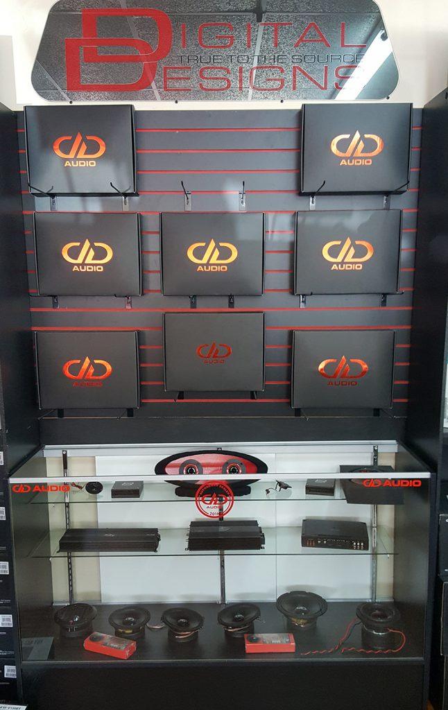 East Coast Motor Sports DD Product in Shop