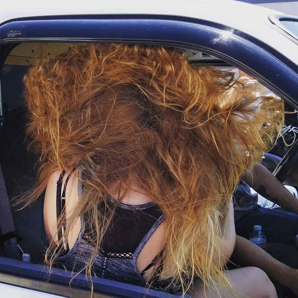 Excursion Hair Tricks