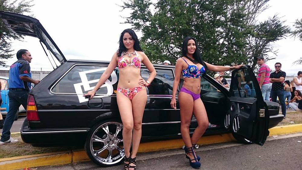 Pro Audio Car Show