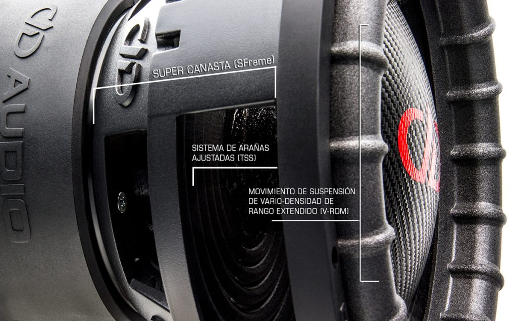 3512 ESP Close Up