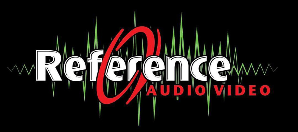 Reference Audio Logo