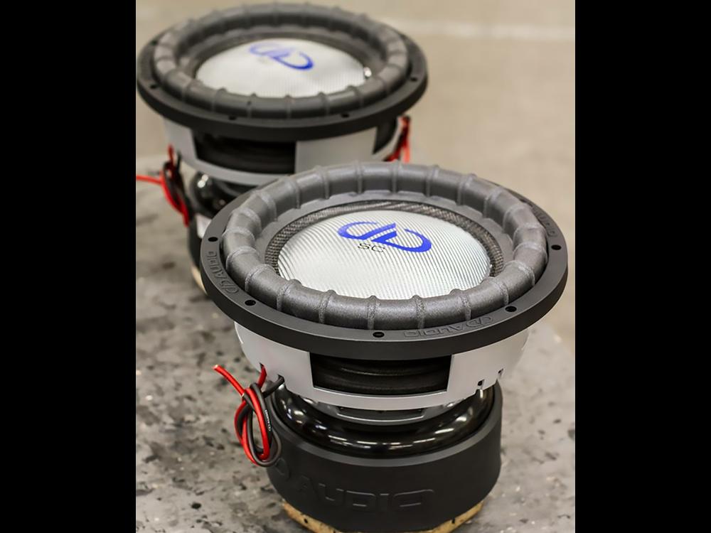 Custom 9500 ESP Subs