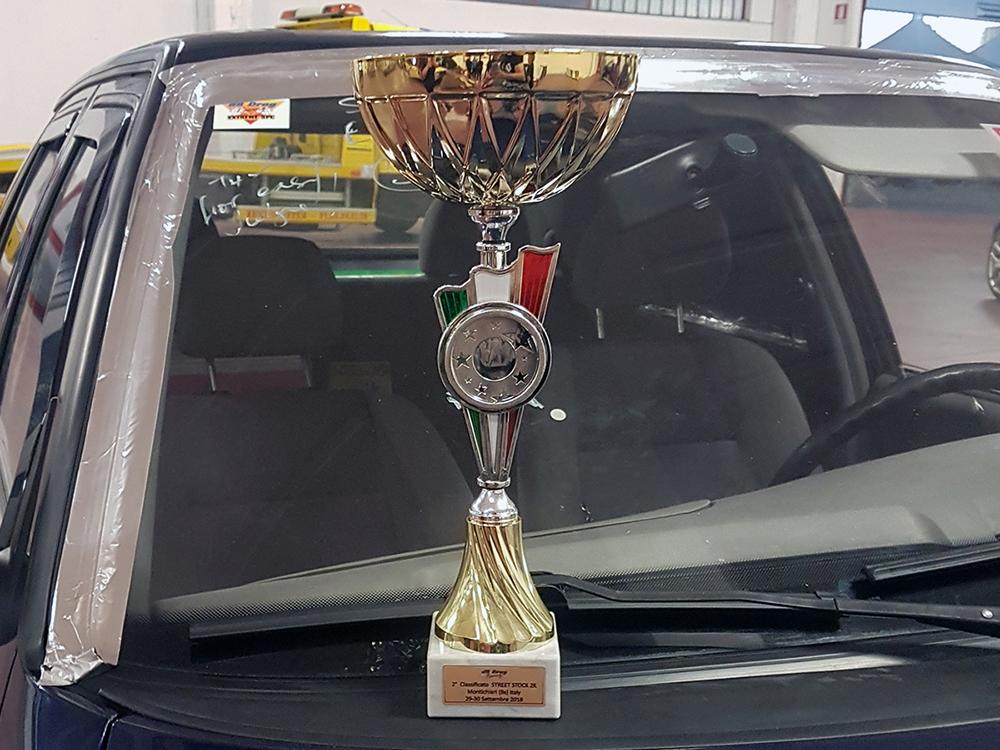 Carlmark Trophy