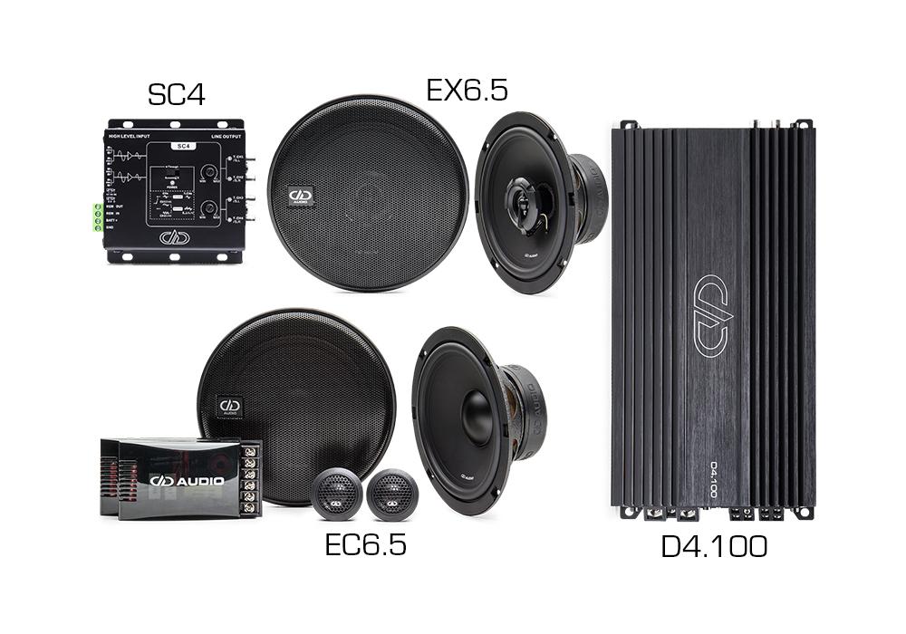 EX6.5, EC6.5, D4.100, SC4, Grouped