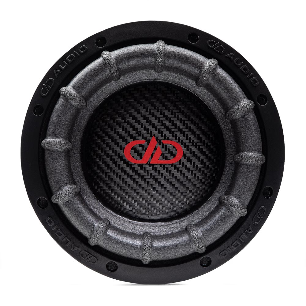 1506 6.5 inch subwoofer made in usa
