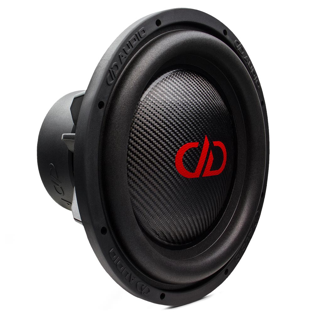 2512 12 inch subwoofer made in usa