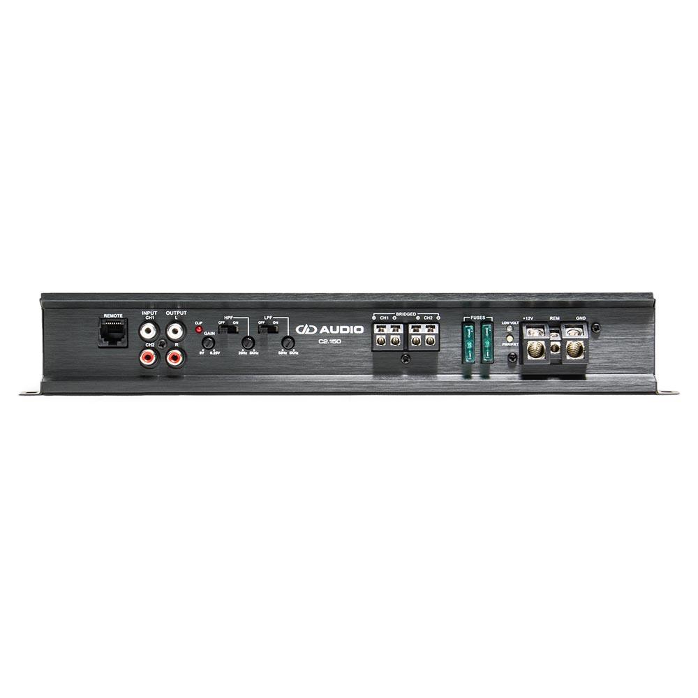 C2.150 2ch speaker amplifier