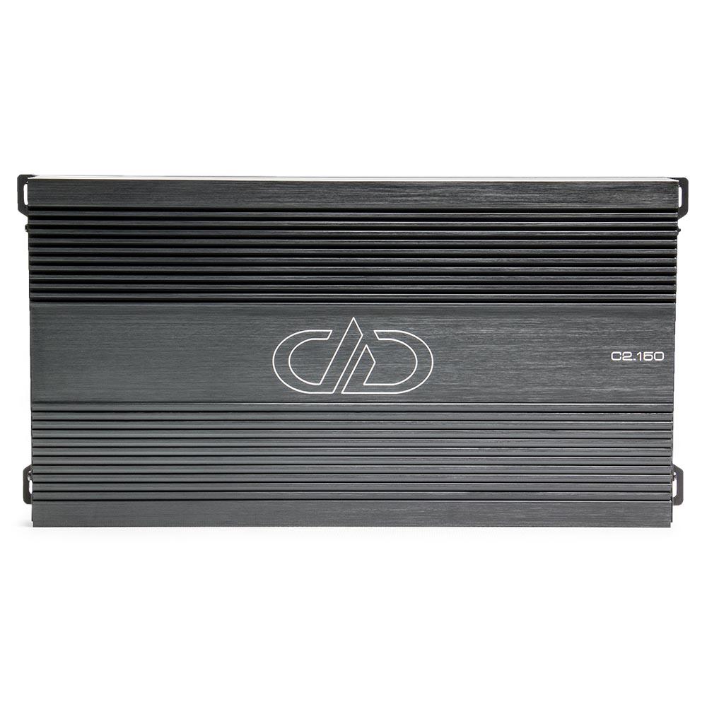 C2.150 2 ch speaker amplifier