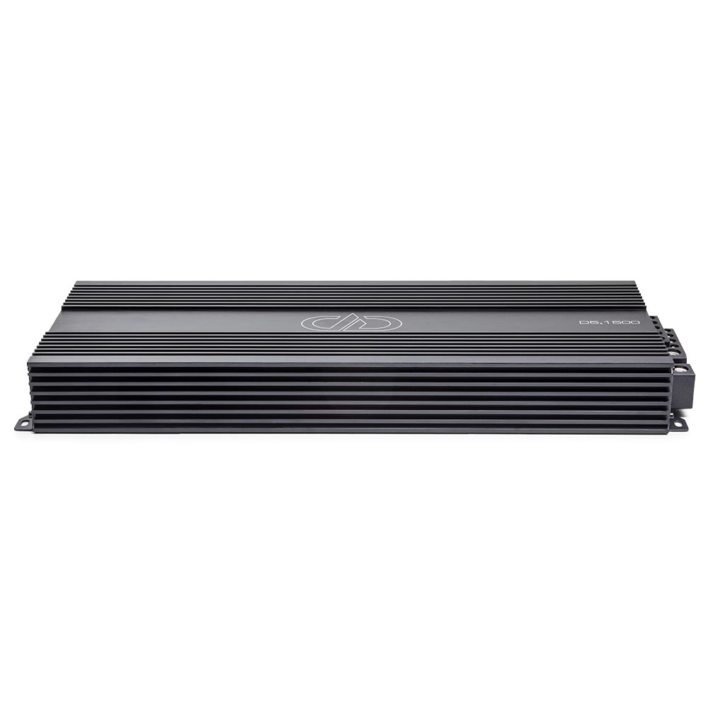d5.1500 5ch amplifier