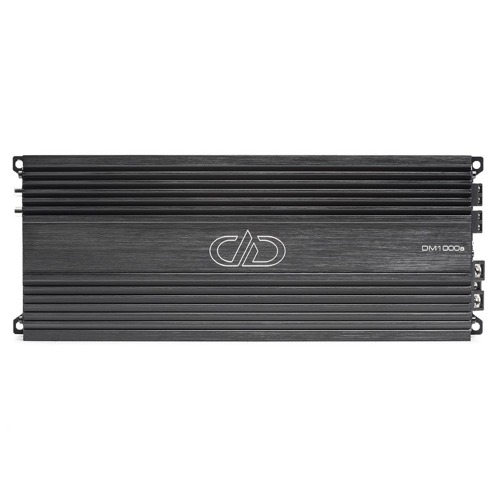 DM1000a monoblock amplifier