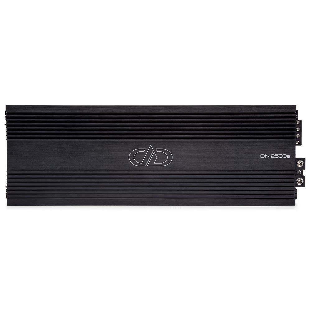 DM2500a monoblock amplifier