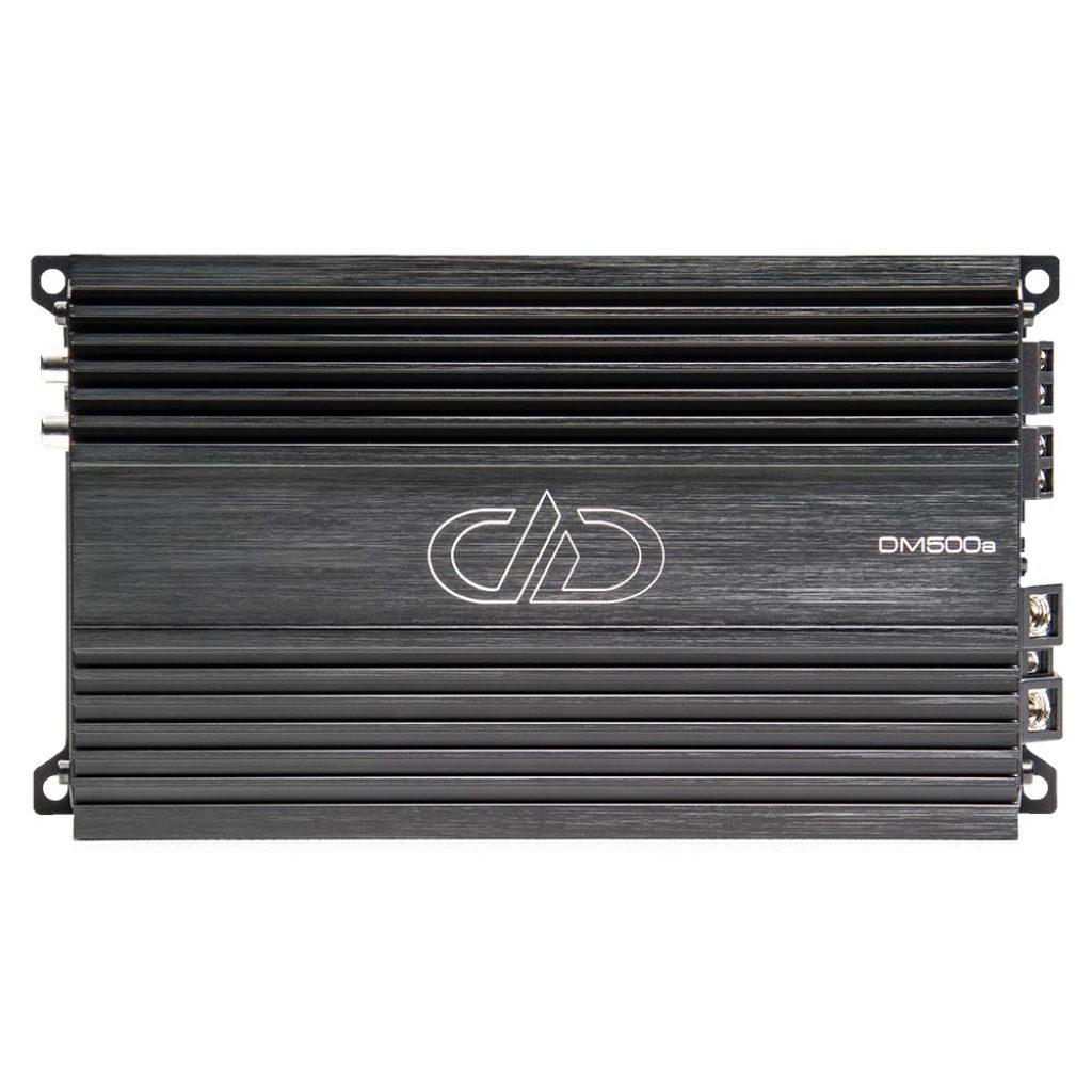 DM500a monoblock amplifier