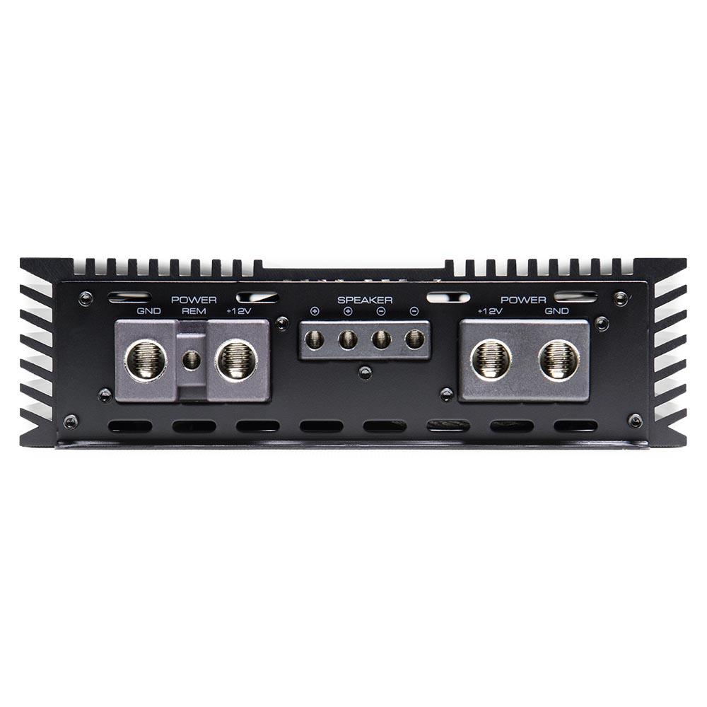 M5 monoblock amplifier