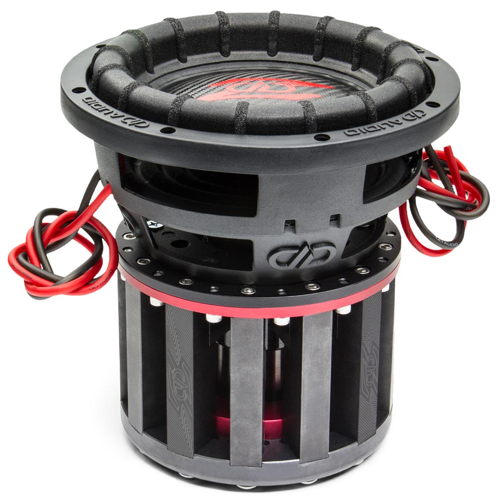 Mini Z series subwoofer made in usa