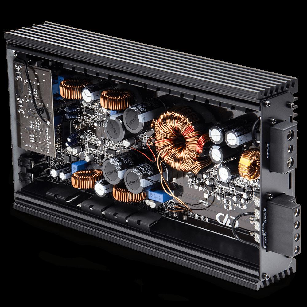 SS4 Full Range Amplifier
