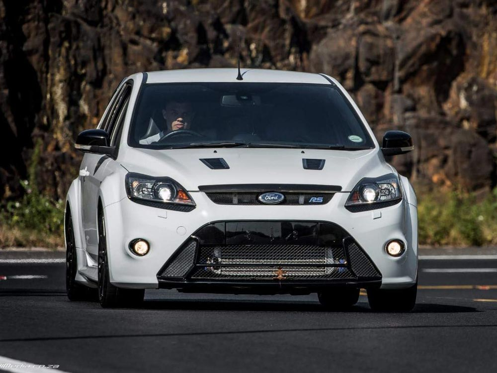 Install Highlight: 2010 Ford Focus RS- featured photo
