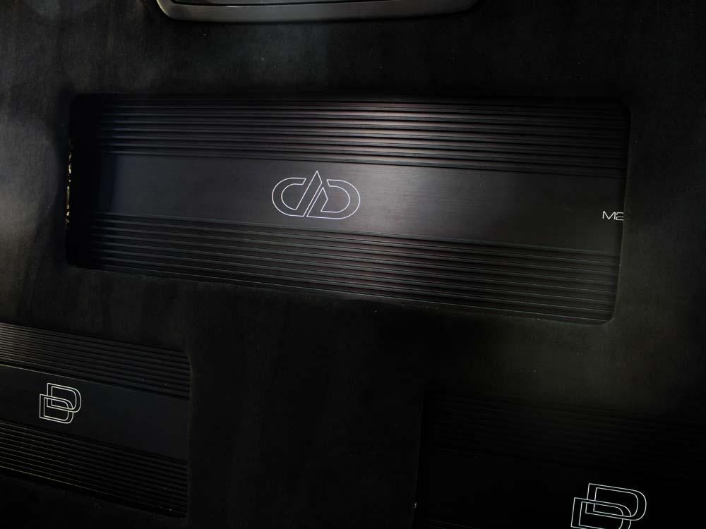Install Highlight: 2014 Chevrolet Silverado WT - featured photo