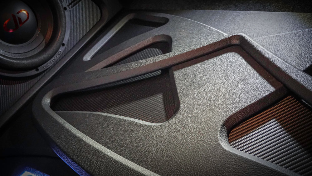 Install Highlight: 2010 Chevy Camaro - featured photo