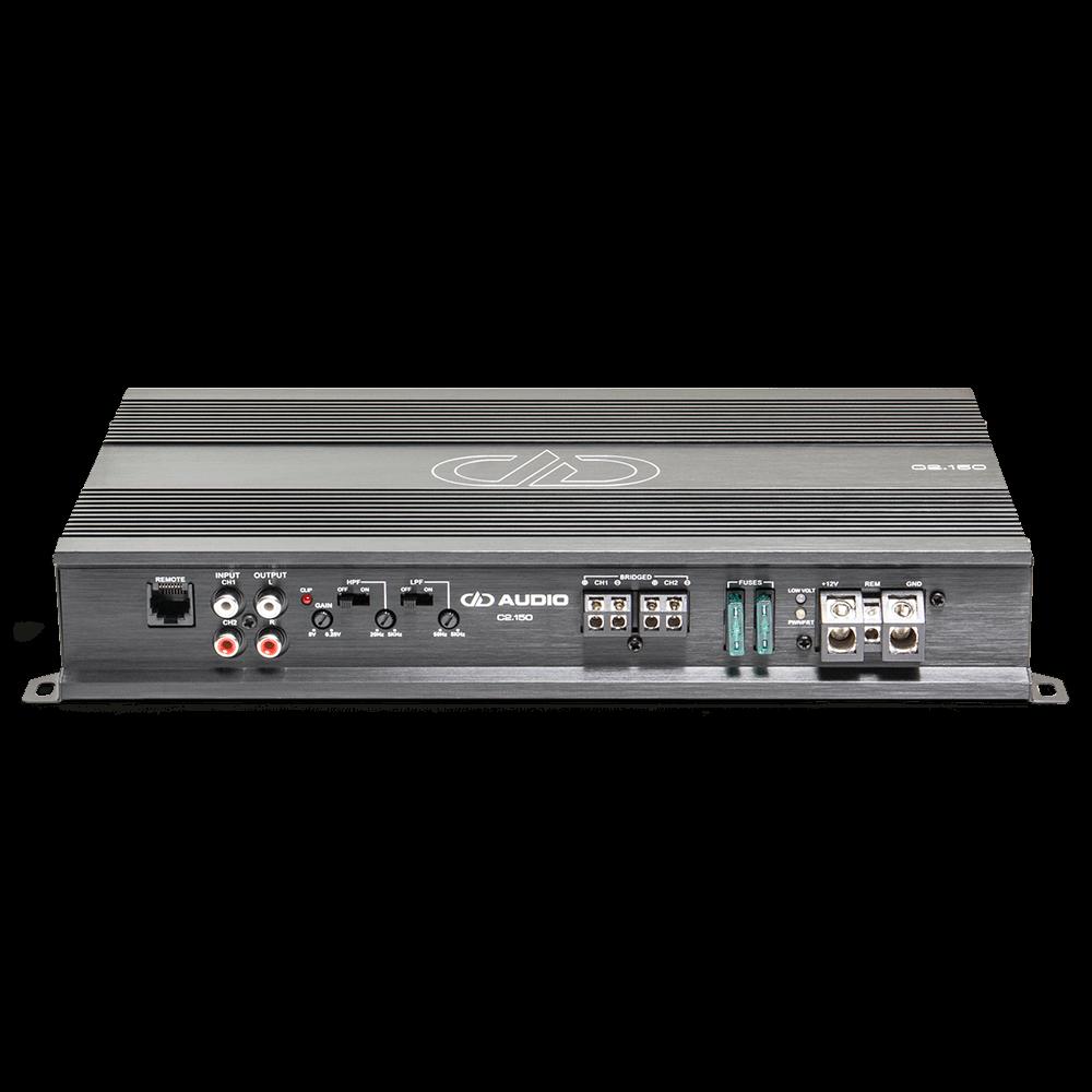 C2.150 2ch amplifier