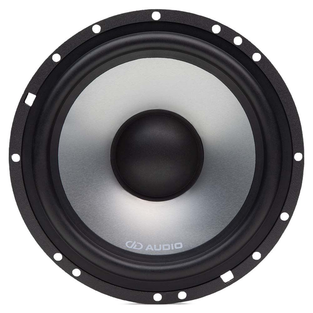 CC6.5a 6.5 inch Component Speaker