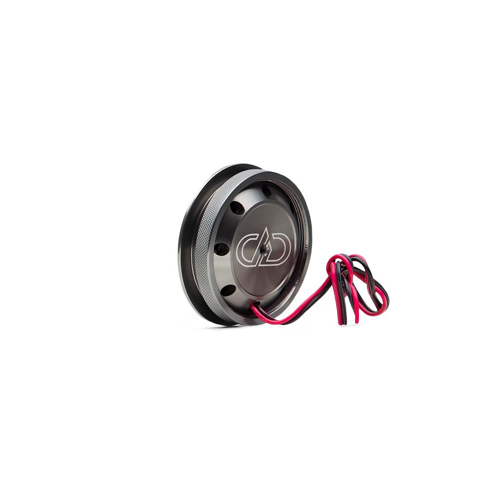 CT28 28mm cloth dome tweeter