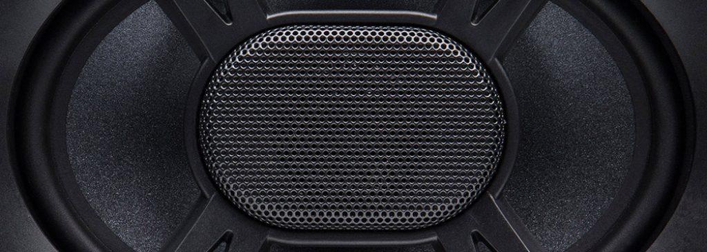 CXS5x7 component car speaker