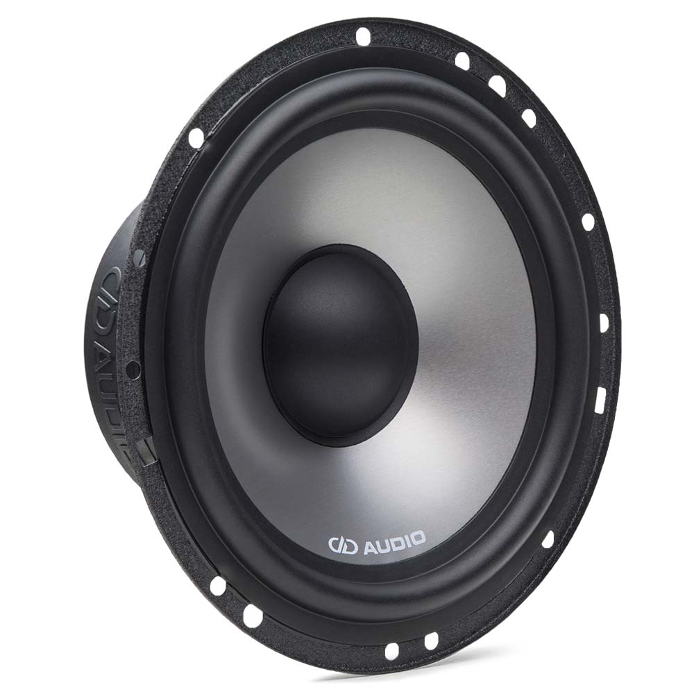DC6.5a 6.5 inch Component Speaker