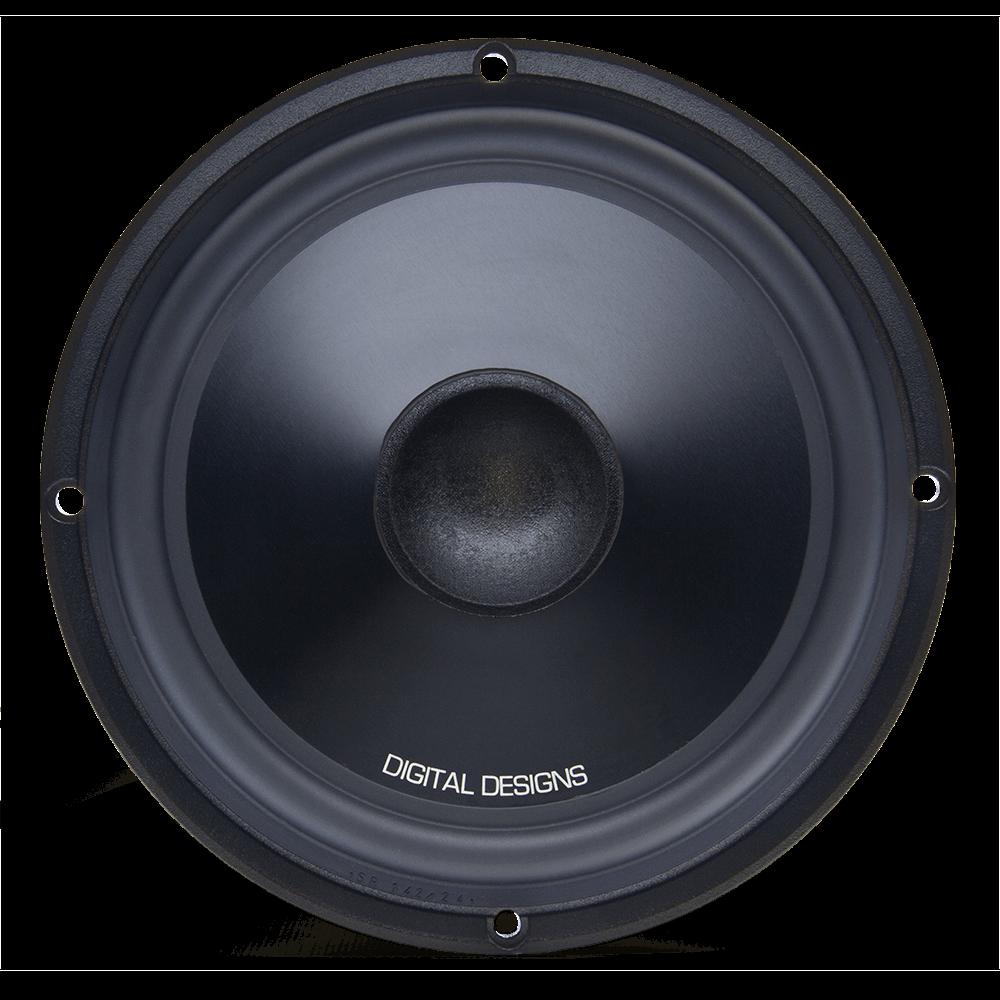 DD-AW6.5 6.5 inch midrange woofer