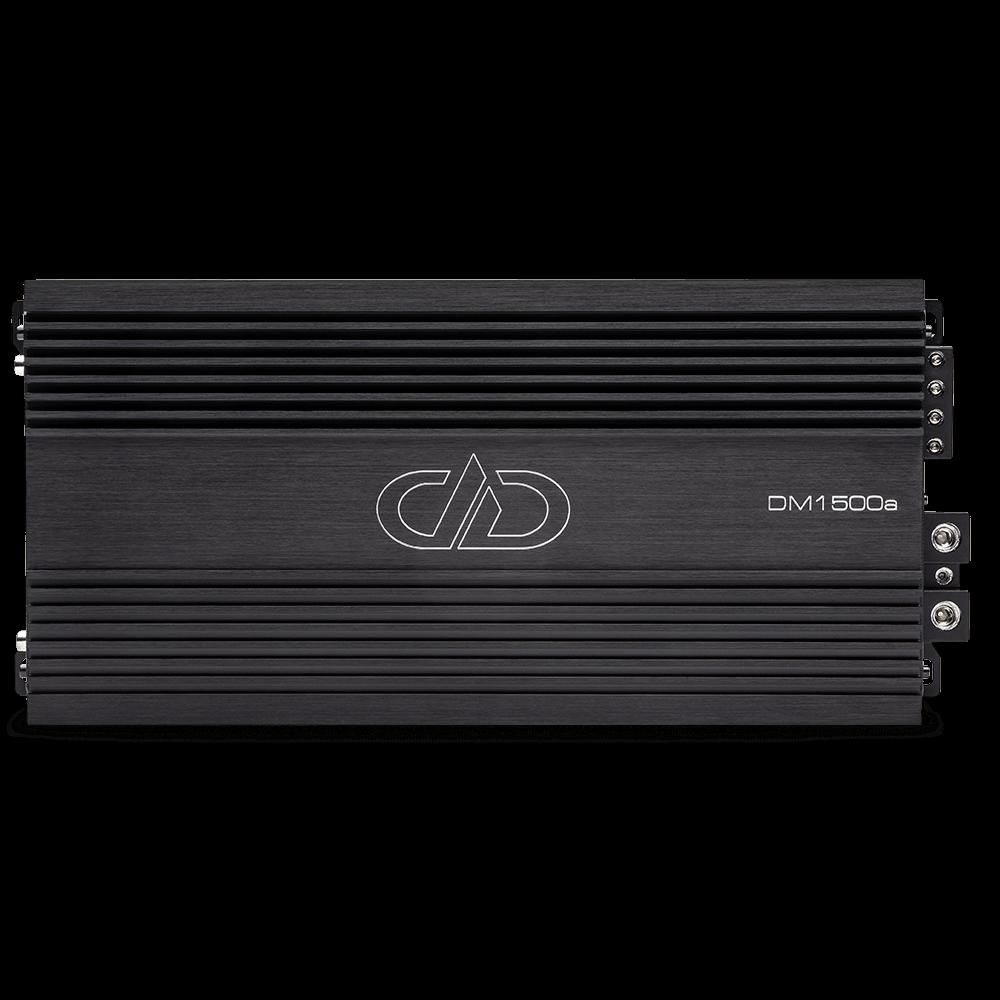 DM1500a monoblock amplifier