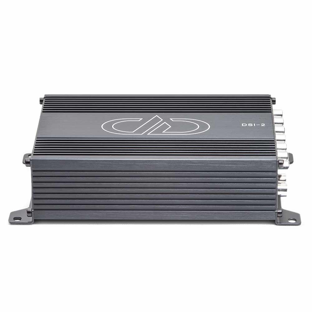 DSI-2 6h-12ch Digital Signal Interface and Processor