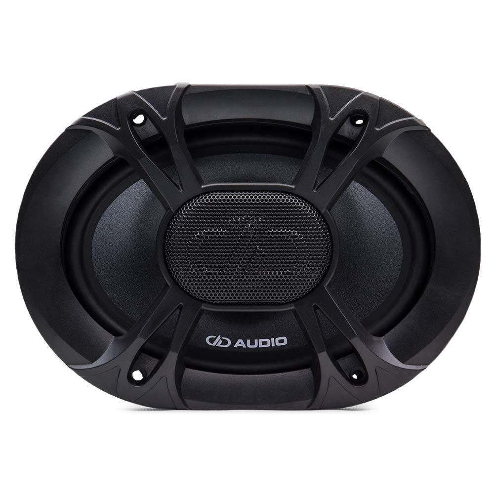 DX5x7 inch Coaxial Speaker