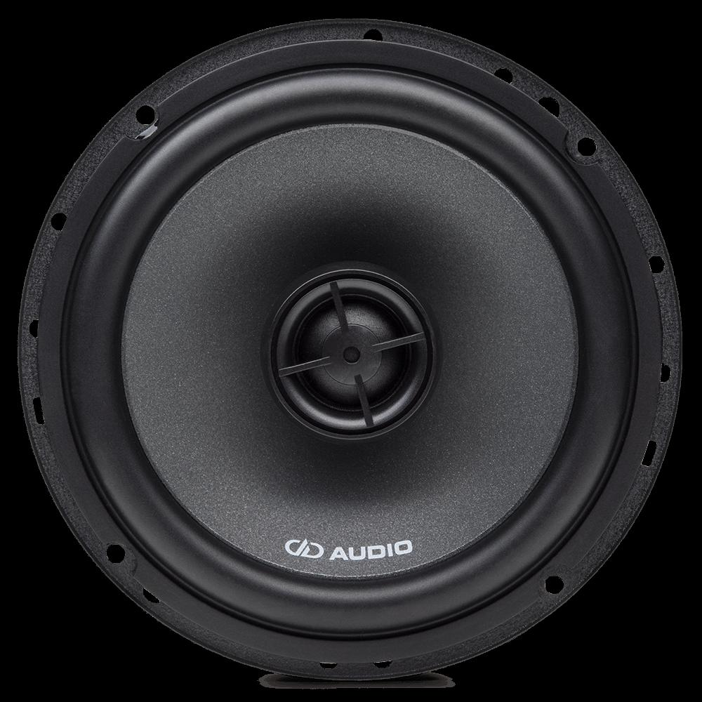 DX6.5a 6.5 inch coaxial speaker