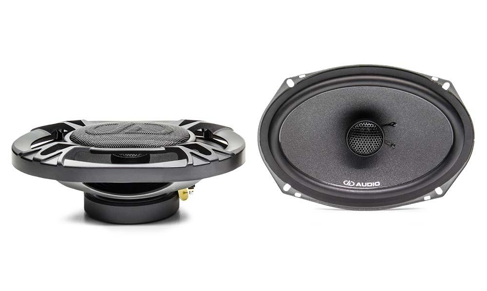 DX6x9 inch Coaxial Speaker