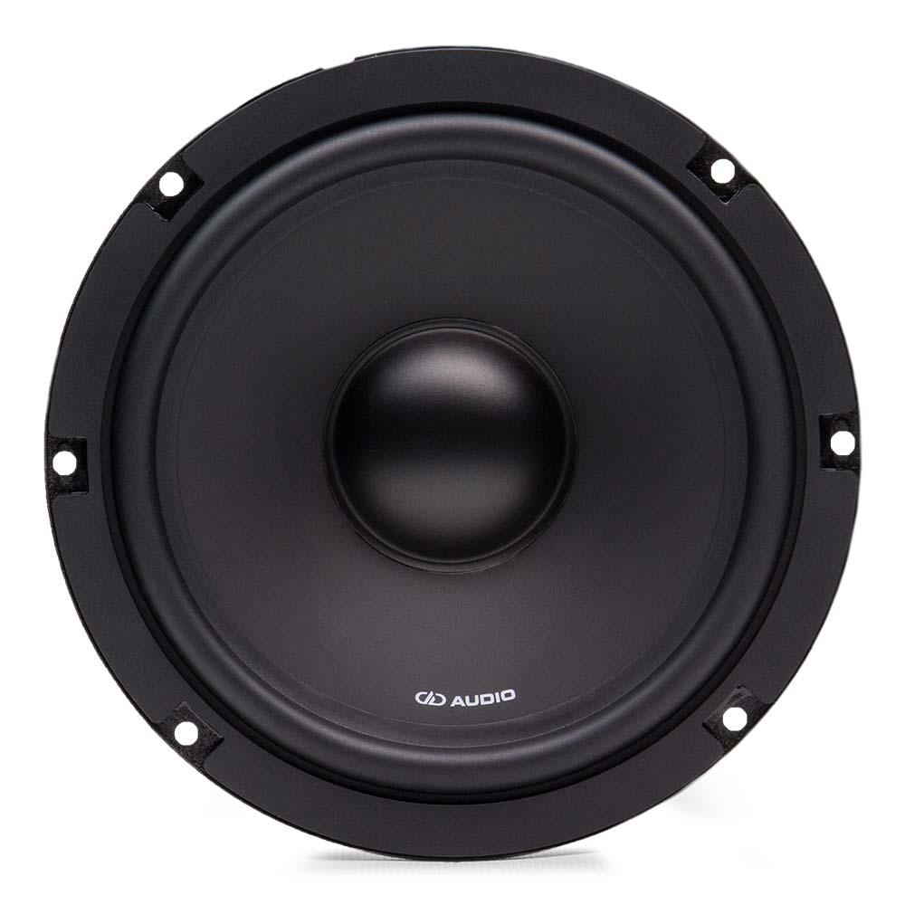 EC6.5 inch component speaker