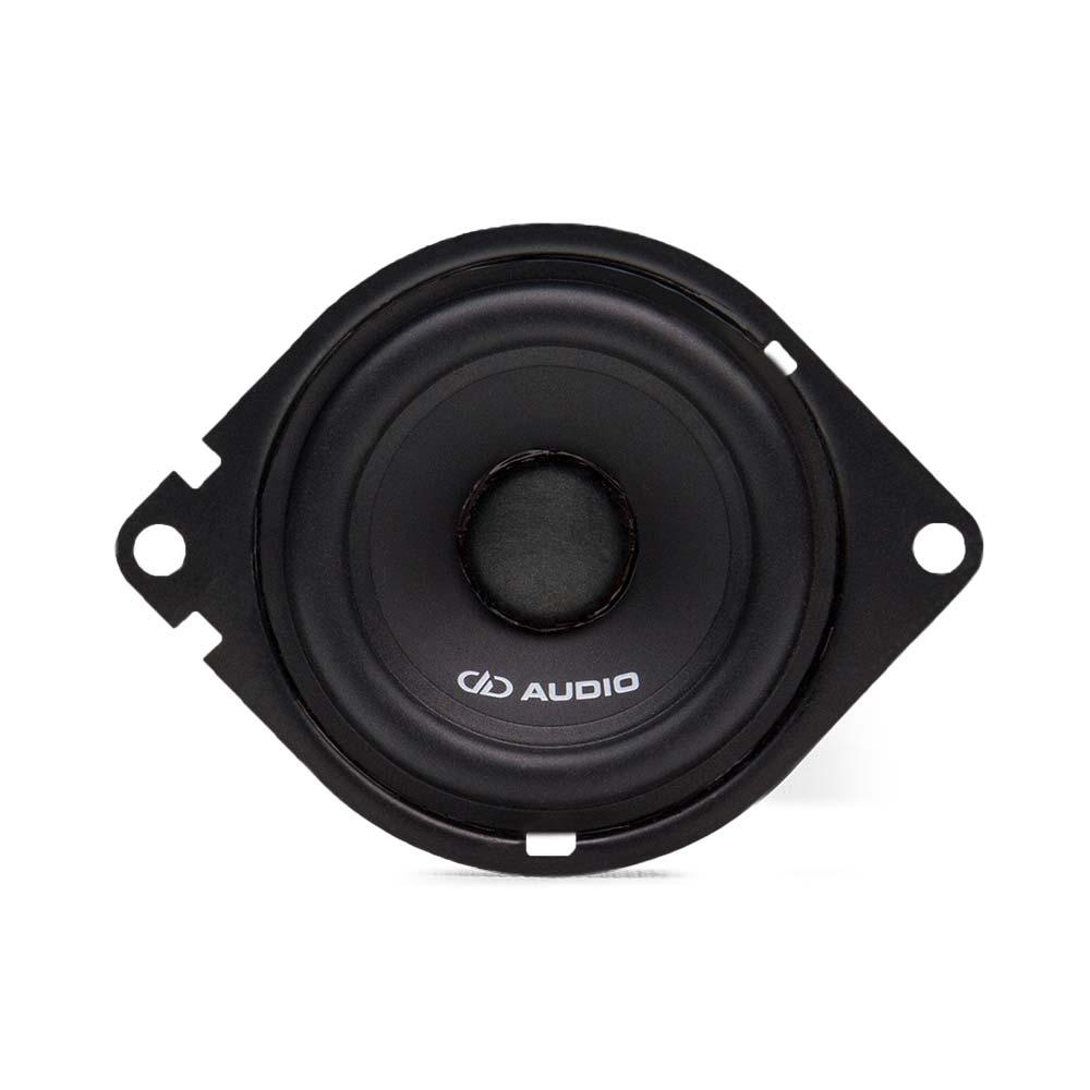 EX2.75 inch Coaxial Speaker