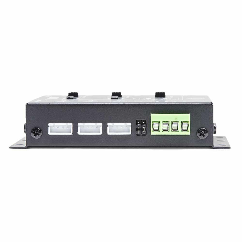 SC6 6ch line output signal converter