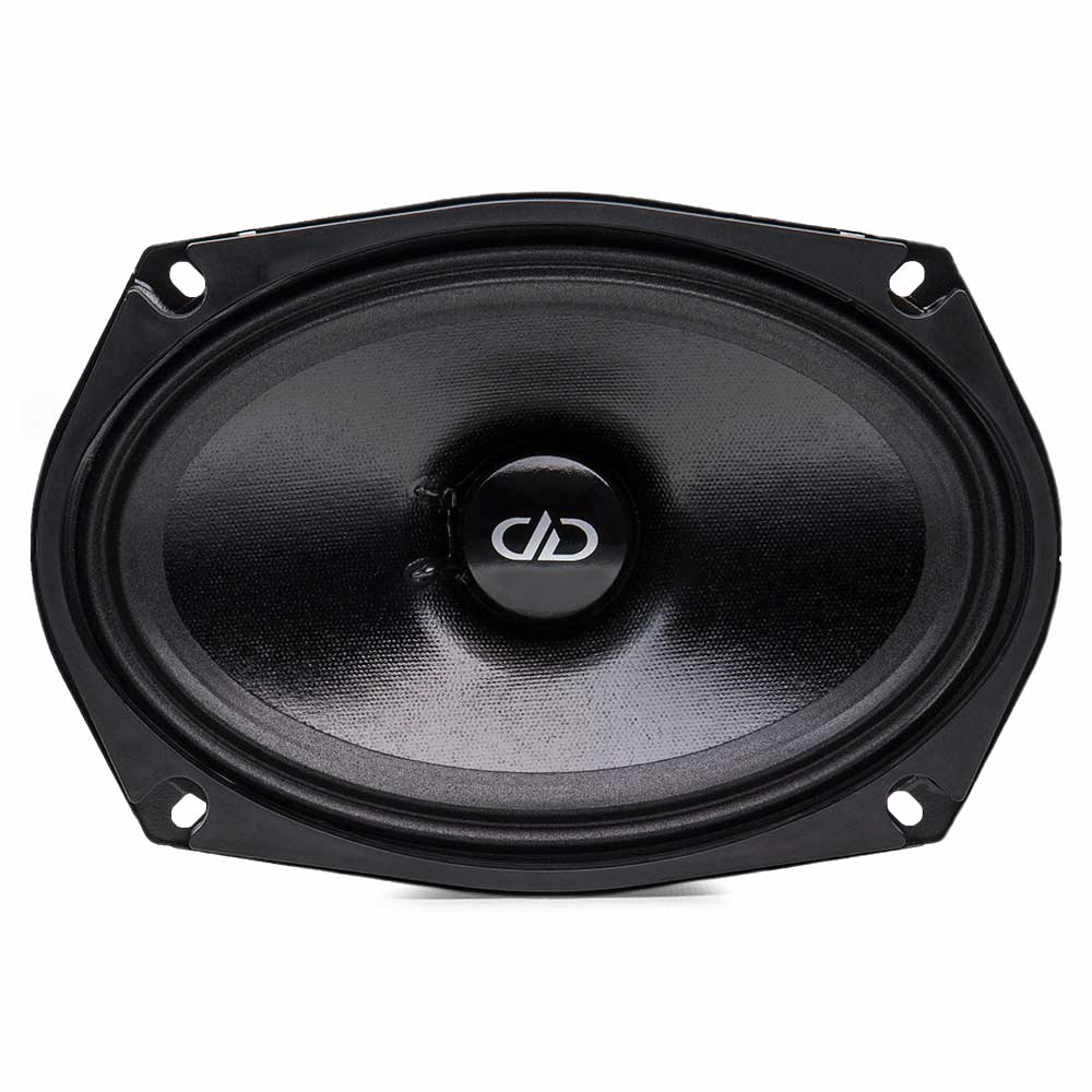 VO-M6x9 Voice Optimized midrange speaker