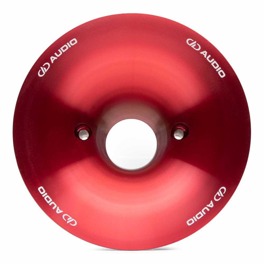 VO-CT-AL Voice Optimized Aluminum Horn