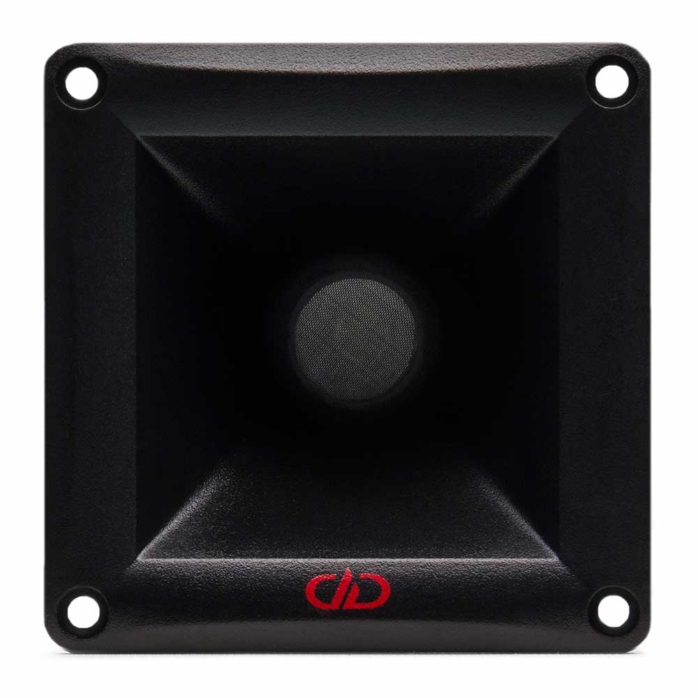 VO-CT5x5 Voice Horn for compression tweeter