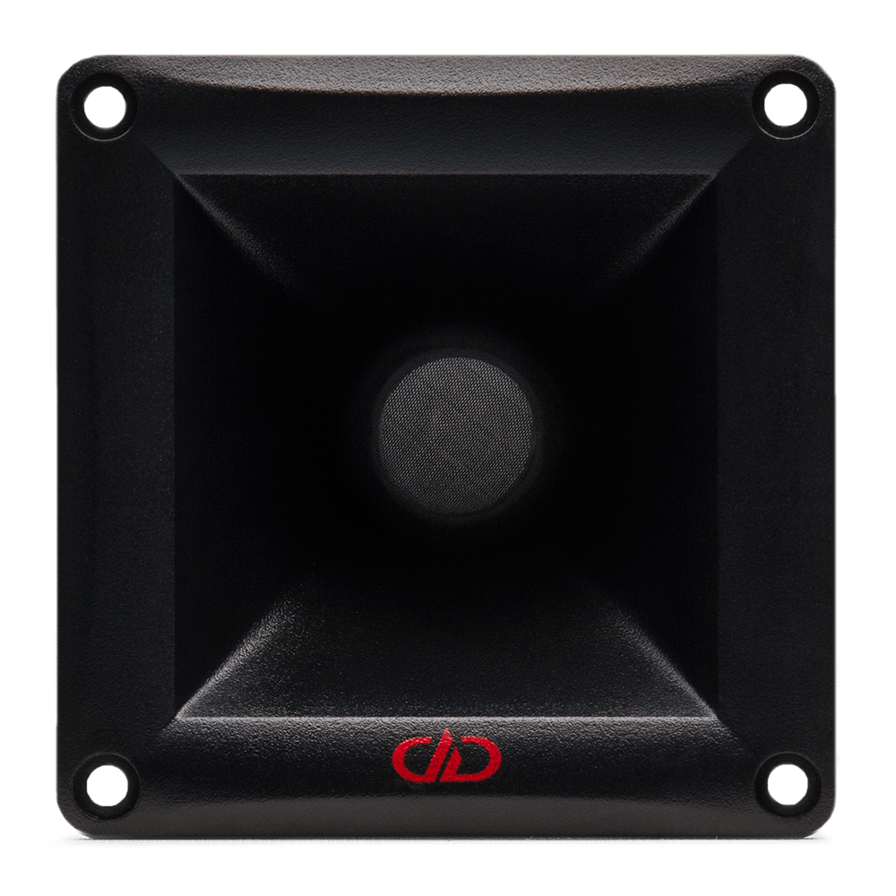 VO-CT5x5 horn for compression tweeters