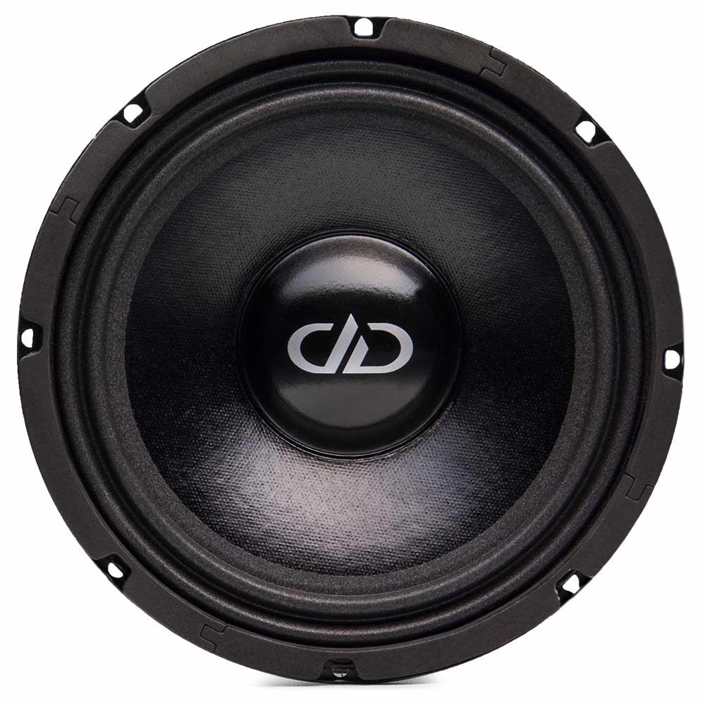VO-M8 8 inch Voice Optimized midrange speaker