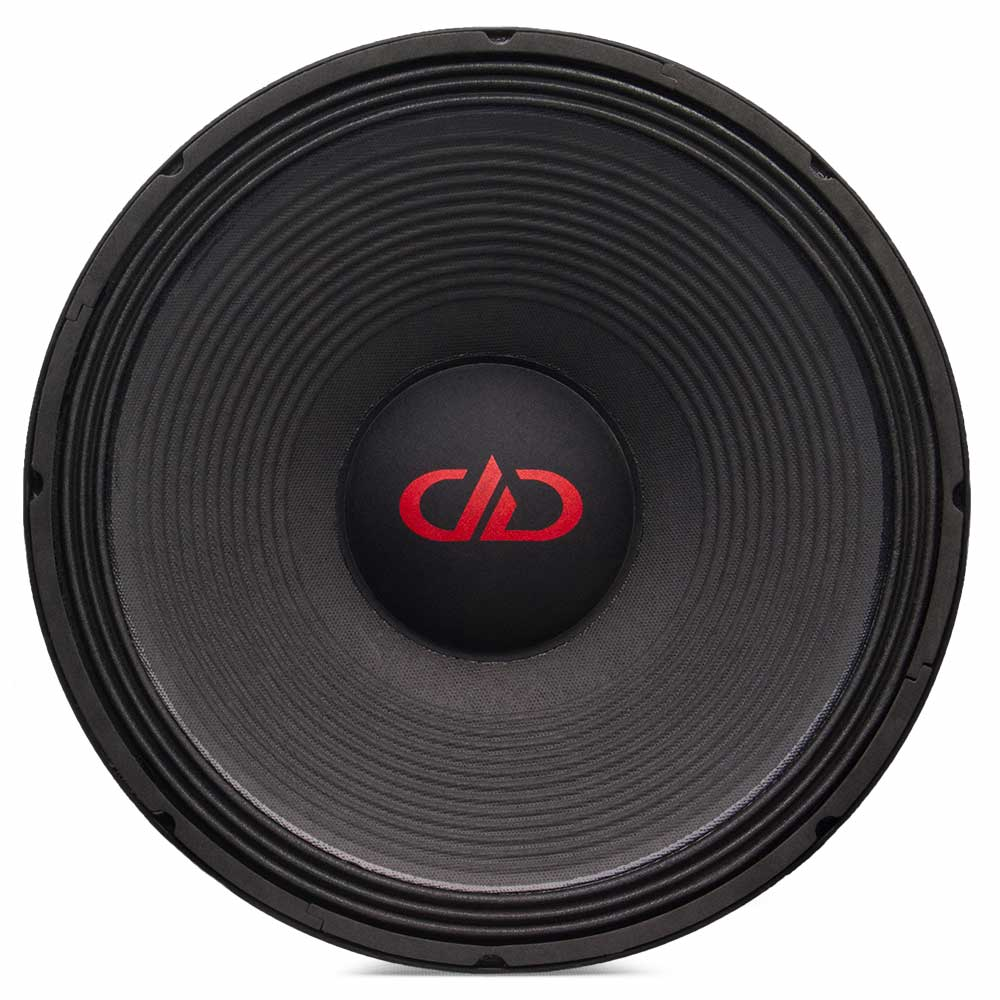 VO-W15 15 inch voice optimized woofer