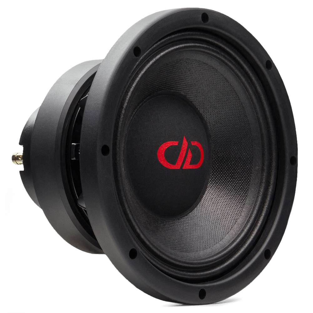 VO-W8a 8 inch voice optimized woofer