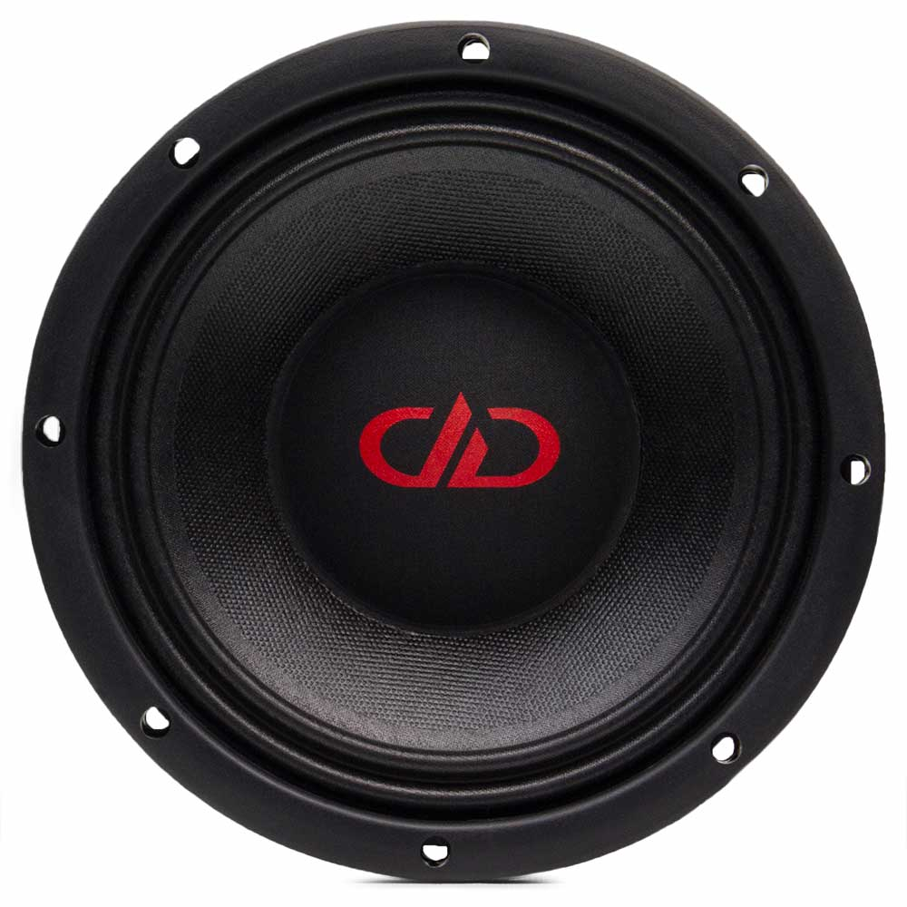 VO-W8 8 inch Voice Optimized woofer