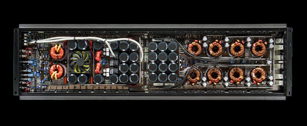 Z2c monoblock amplifier gut photo