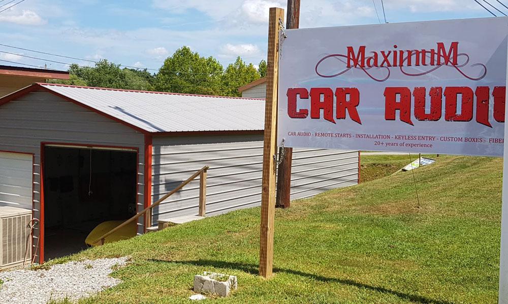 Dealer Spotlight: Maximum Car Audio – Greenup, KY - featured photo