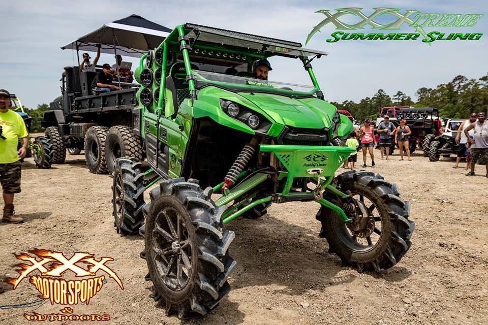 Millar Light Bars – FX Whips LLC – Bedias, TX - featured photo